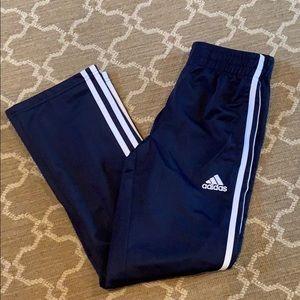 Adidas Boys 8 Track Pants